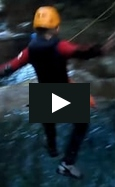 Video Verticool-Nature Canyoning en Savoie